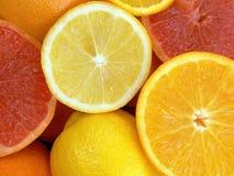 Frutas Imagen de archivo libre de regalías