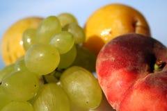 Frutas 2 Imagen de archivo libre de regalías