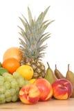 Frutas fotos de stock