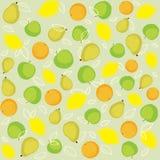 Frutas Foto de archivo libre de regalías