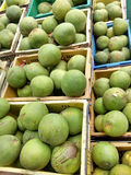 Frutas Fotografía de archivo libre de regalías