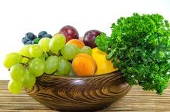 Frutas Imagens de Stock