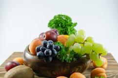 Frutas Imagens de Stock Royalty Free