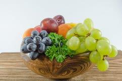Frutas Fotografia de Stock Royalty Free