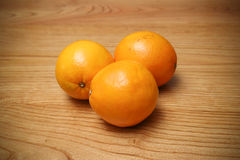 Frutas alaranjadas Foto de Stock Royalty Free