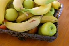Frutas clasificadas Fotografía de archivo libre de regalías