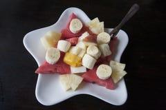 Frutas da estação Imagens de Stock Royalty Free