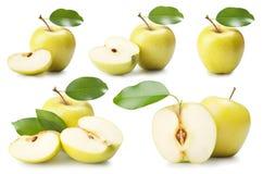 Frutas de Apple imagem de stock royalty free