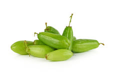 Frutas de Bilimbi de Asia sudoriental Foto de archivo