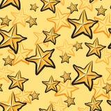 Frutas de estrela Foto de Stock Royalty Free