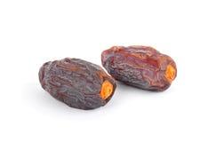 frutas de la fecha Imagen de archivo libre de regalías