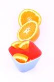 Frutas de la jalea Fotos de archivo