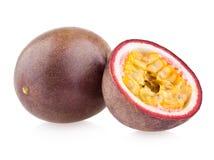 Frutas de la pasión Foto de archivo