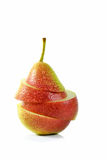 Frutas de la rebanada Fotos de archivo