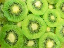 Frutas de quivi Foto de Stock Royalty Free