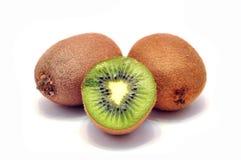 Frutas de quivi Imagem de Stock Royalty Free
