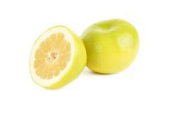 Frutas del encanto Imagen de archivo libre de regalías