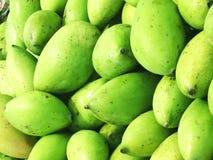 Frutas del mango imágenes de archivo libres de regalías