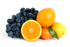 Frutas diferentes Foto de Stock