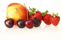 frutas diferentes Foto de Stock Royalty Free