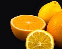Frutas diversas fotos de stock royalty free