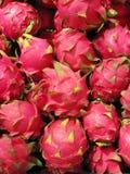 Frutas do dragão Imagem de Stock