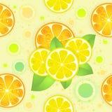 Frutas do fundo Imagem de Stock Royalty Free