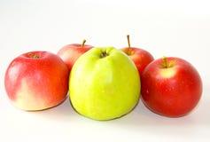 Frutas do outono imagem de stock royalty free
