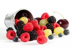 Frutas do verão Imagem de Stock