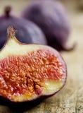 Frutas dos figos imagens de stock