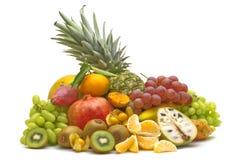 Frutas exóticas Fotos de archivo