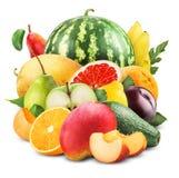 Frutas exóticas Imagem de Stock