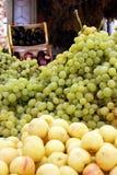 Frutas frescas Fotografía de archivo