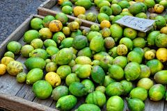 Frutas frescas Fotografía de archivo libre de regalías