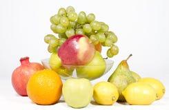 Frutas frescas Imagenes de archivo