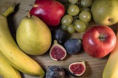 Frutas frescas Fotos de Stock Royalty Free