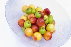 Frutas frescas II Imágenes de archivo libres de regalías