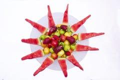 Frutas frescas II Fotografía de archivo