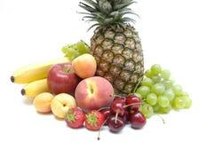 Frutas III Fotografía de archivo libre de regalías