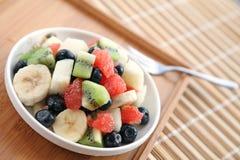 Frutas mezcladas foto de archivo