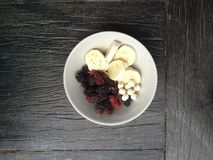 Frutas misturadas fotos de stock royalty free