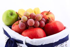 Frutas misturadas Imagens de Stock Royalty Free