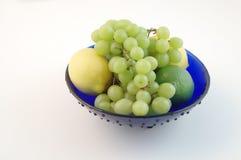 Frutas para el breckfast Foto de archivo libre de regalías