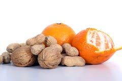 Frutas saudáveis Imagem de Stock