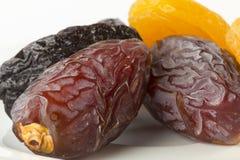 Frutas secadas Fotografía de archivo