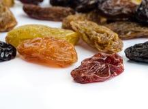 Frutas secadas Fotografia de Stock