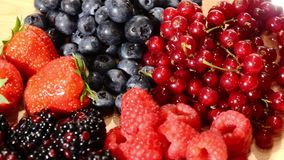 Frutas suaves