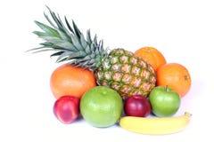 Frutas tropicais Fotos de Stock Royalty Free