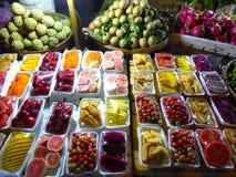Frutas tropicales Fotos de archivo