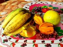 Frutas tropicales Imagen de archivo